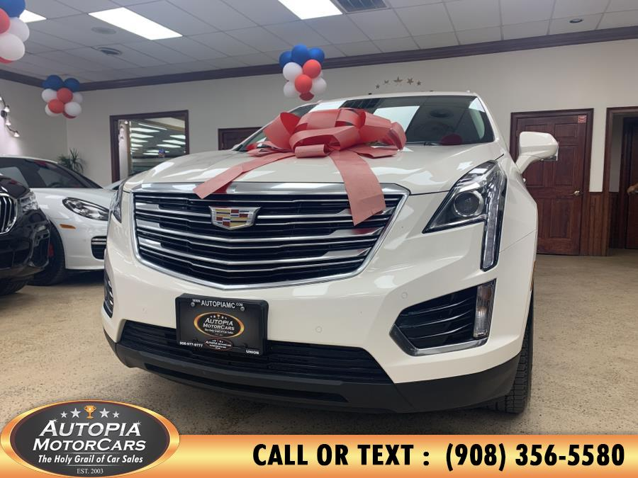 Used 2019 Cadillac XT5 in Union, New Jersey | Autopia Motorcars Inc. Union, New Jersey