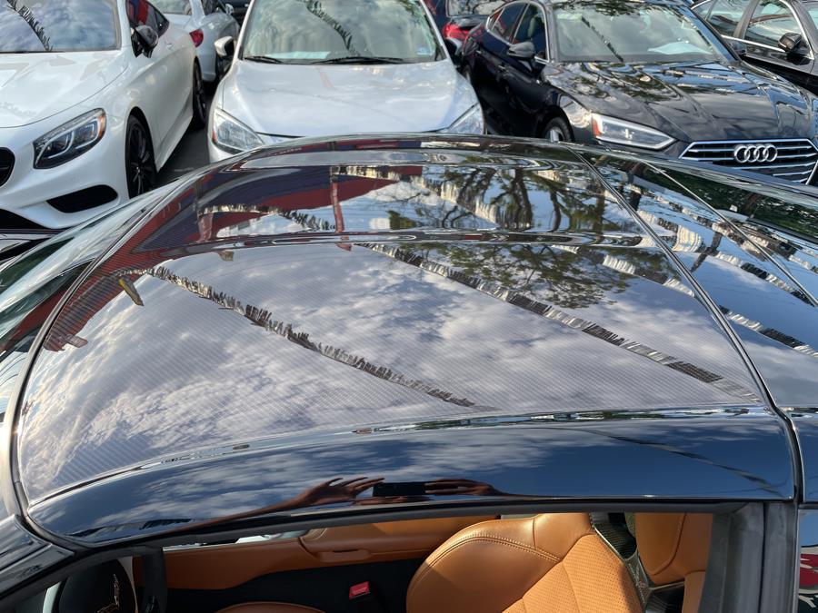 Used Chevrolet Corvette 2dr Z06 Cpe w/3LZ 2016 | Champion Auto Sales. Bronx, New York