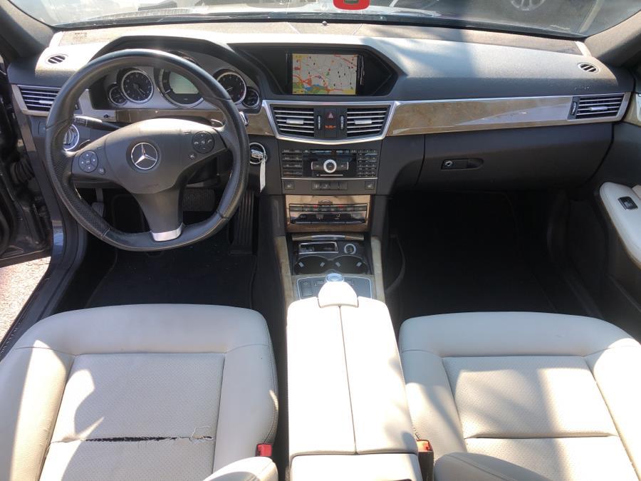 Used Mercedes-Benz E-Class 4dr Sdn E350 Sport 4MATIC 2011   Champion Auto Sales. Bronx, New York