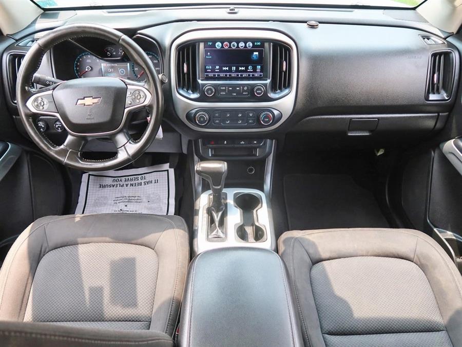 Used Chevrolet Colorado LT 2018   Auto Expo Ent Inc.. Great Neck, New York