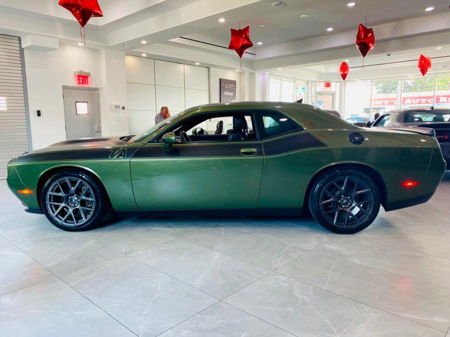 Used Dodge Challenger T/A Plus 2018   C Rich Cars. Franklin Square, New York