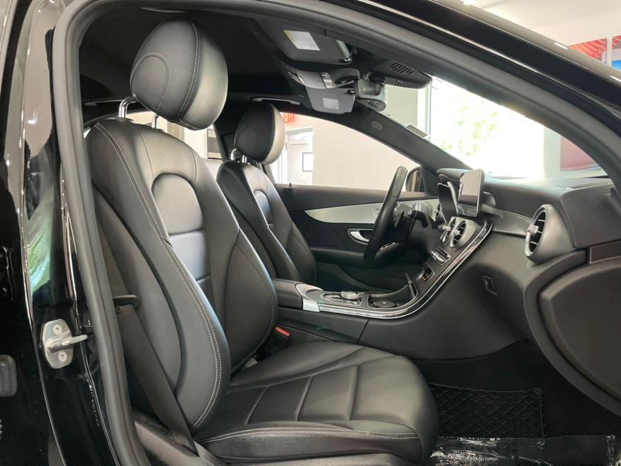 Used Mercedes-Benz C-Class C 300 4MATIC Sedan 2019   C Rich Cars. Franklin Square, New York