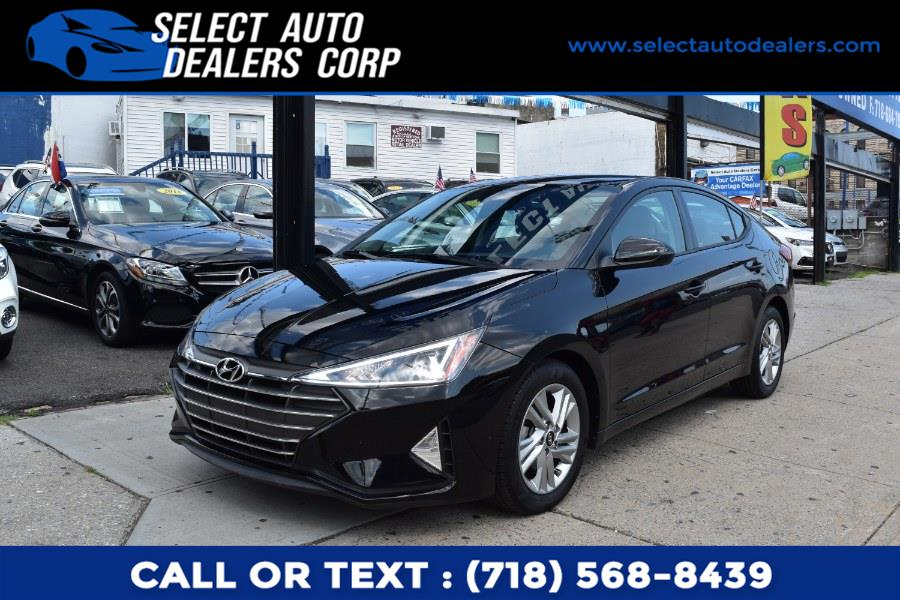 Used Hyundai Elantra Value Edition IVT SULEV 2020 | Select Auto Dealers Corp. Brooklyn, New York