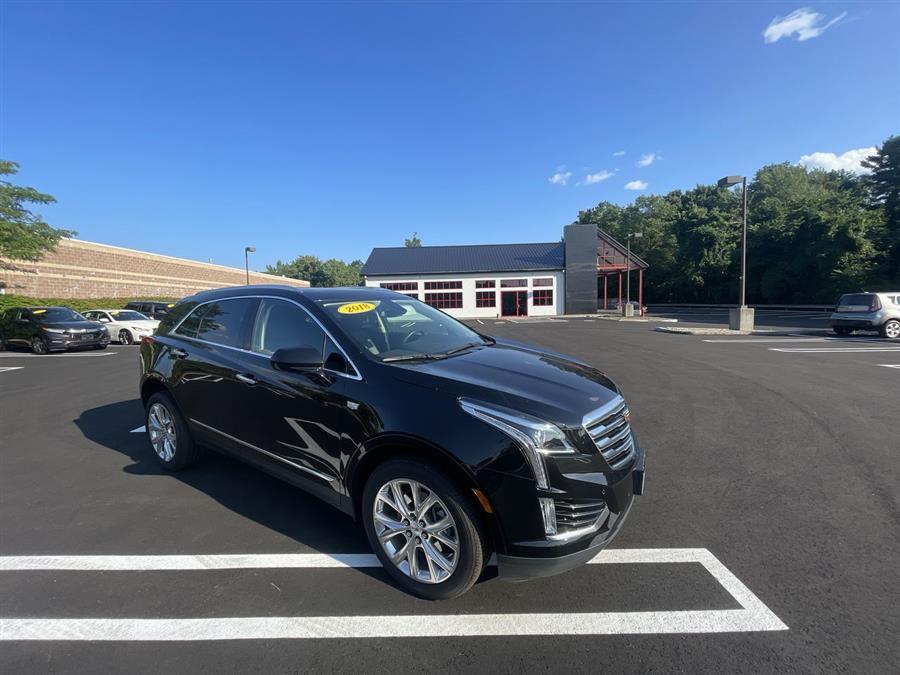 Used 2018 Cadillac XT5 in Stratford, Connecticut | Wiz Leasing Inc. Stratford, Connecticut