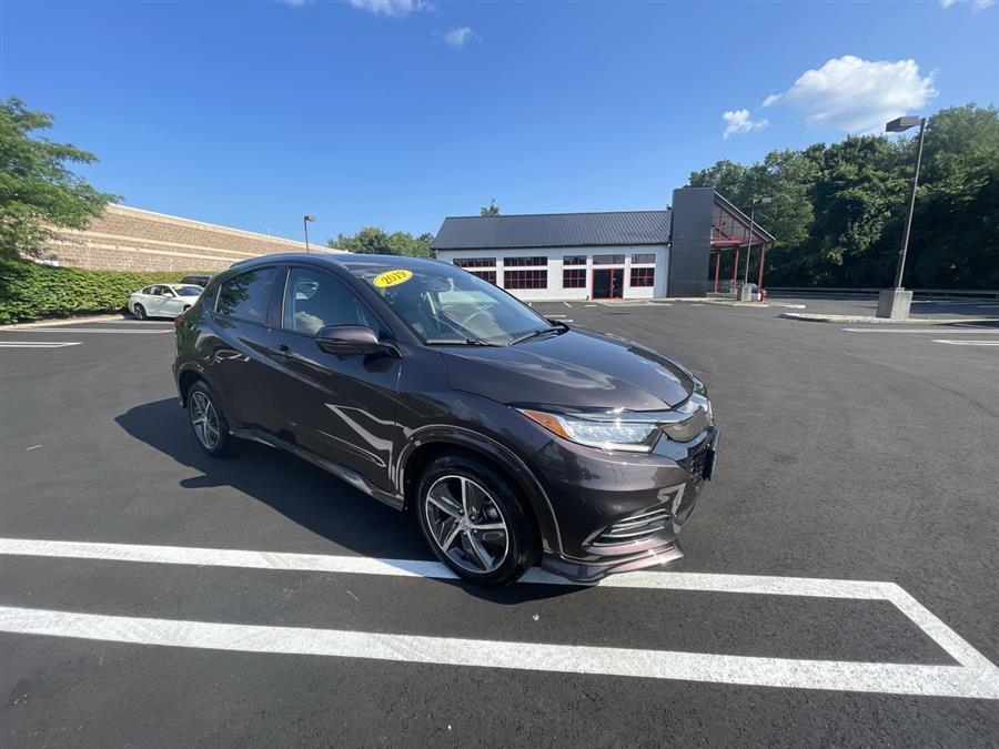 Used 2019 Honda HR-V in Stratford, Connecticut | Wiz Leasing Inc. Stratford, Connecticut