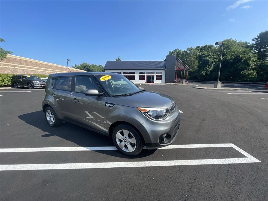 Used Kia Soul Base Auto 2019 | Wiz Leasing Inc. Stratford, Connecticut