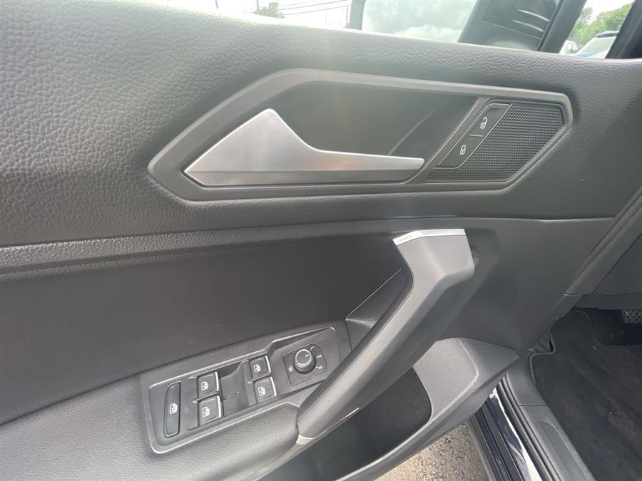 Used Volkswagen Tiguan 2.0T SE FWD 2020   Wiz Leasing Inc. Stratford, Connecticut