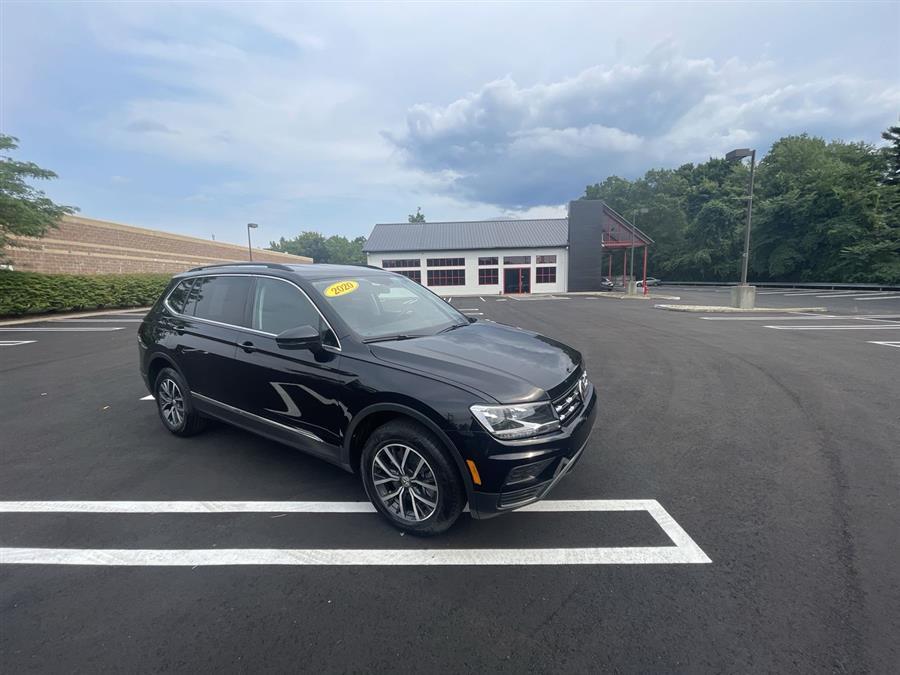 Used 2020 Volkswagen Tiguan in Stratford, Connecticut | Wiz Leasing Inc. Stratford, Connecticut