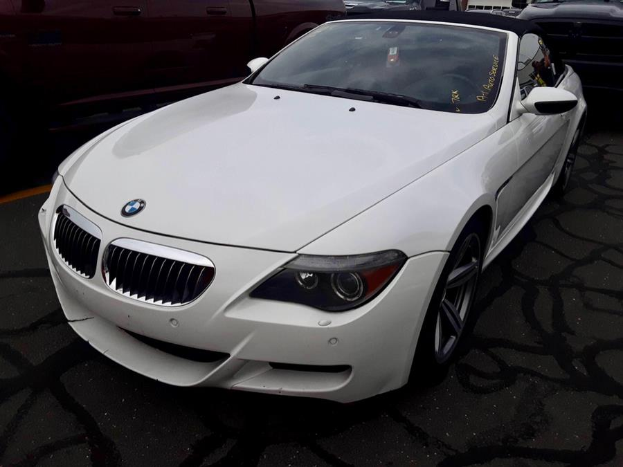 Used 2007 BMW 6 Series in New Haven, Connecticut | Primetime Auto Sales and Repair. New Haven, Connecticut