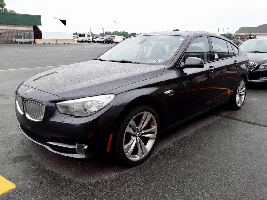 Used 2012 BMW 5 Series Gran Turismo in New Haven, Connecticut | Primetime Auto Sales and Repair. New Haven, Connecticut