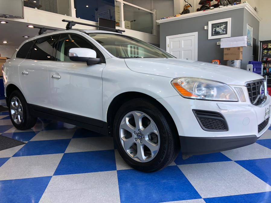 Used Volvo XC60 4dr 3.2L Premier PZEV 2013   Chris's Auto Clinic. Plainville, Connecticut