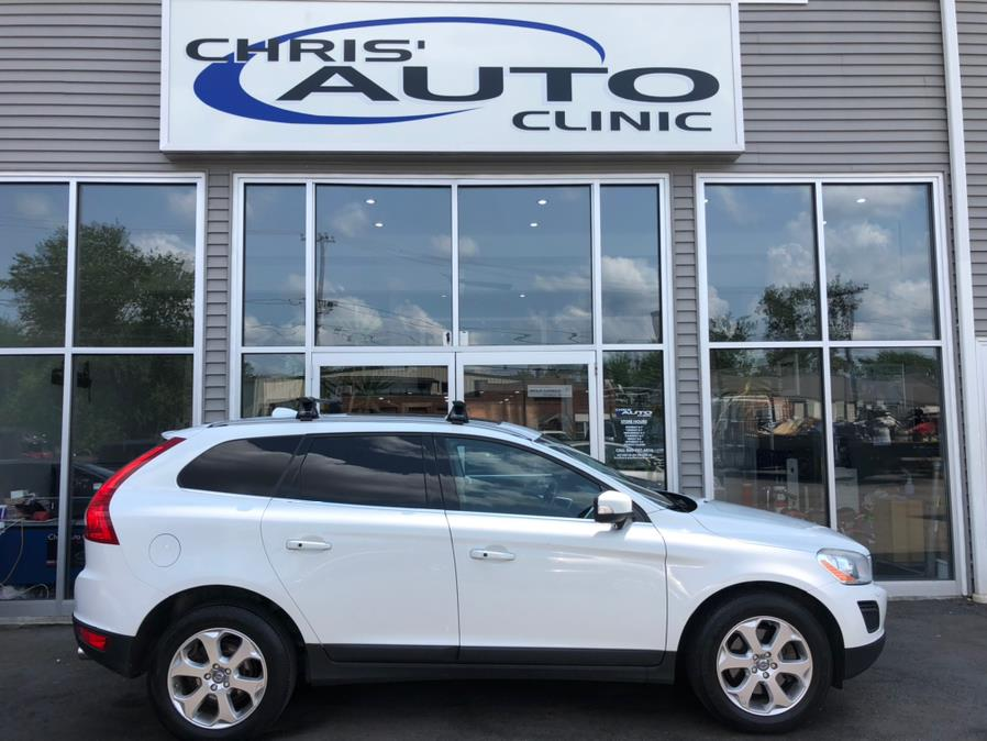 Used 2013 Volvo XC60 in Plainville, Connecticut | Chris's Auto Clinic. Plainville, Connecticut