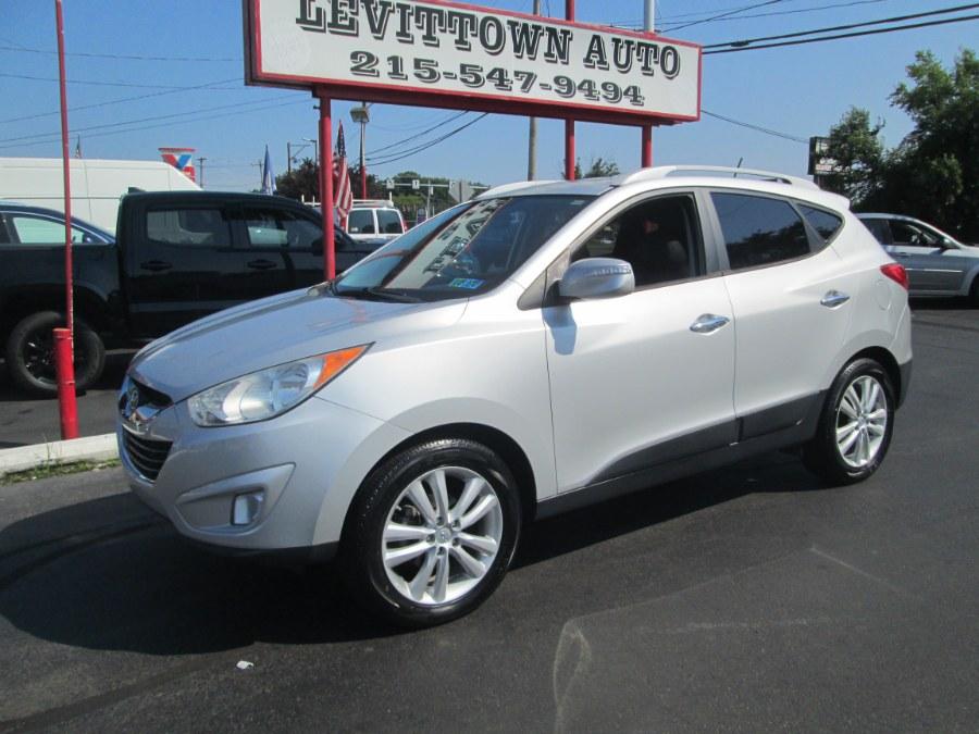 Used 2010 Hyundai Tucson in Levittown, Pennsylvania | Levittown Auto. Levittown, Pennsylvania
