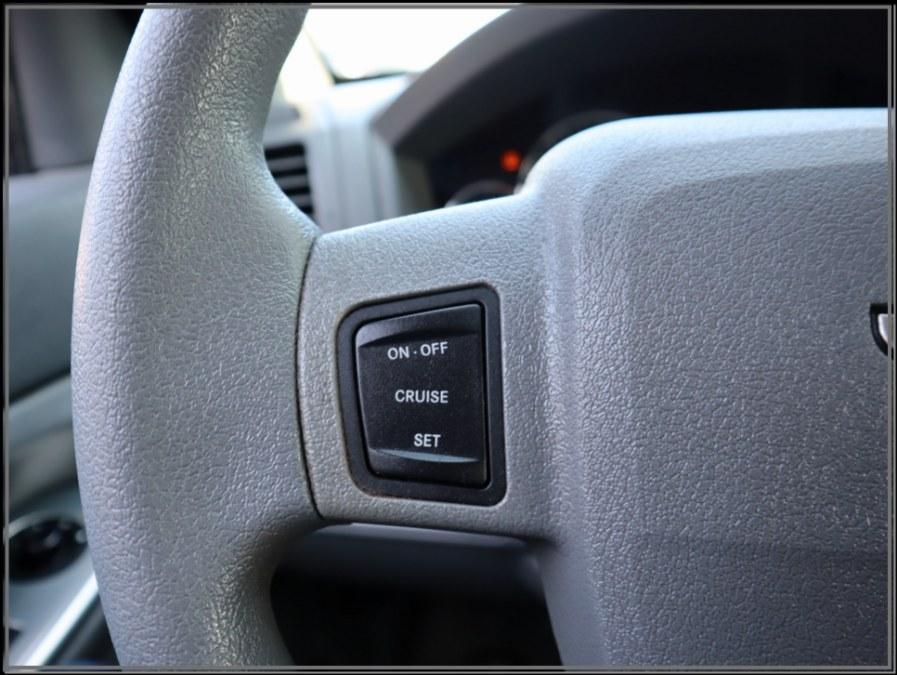Used Jeep Grand Cherokee 4WD 4dr Laredo 2007 | My Auto Inc.. Huntington Station, New York