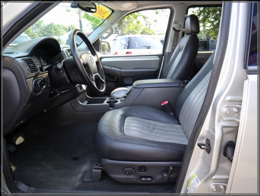 "Used Mercury Mountaineer 4dr 114"" WB Premier w/4.6L AWD 2005   My Auto Inc.. Huntington Station, New York"