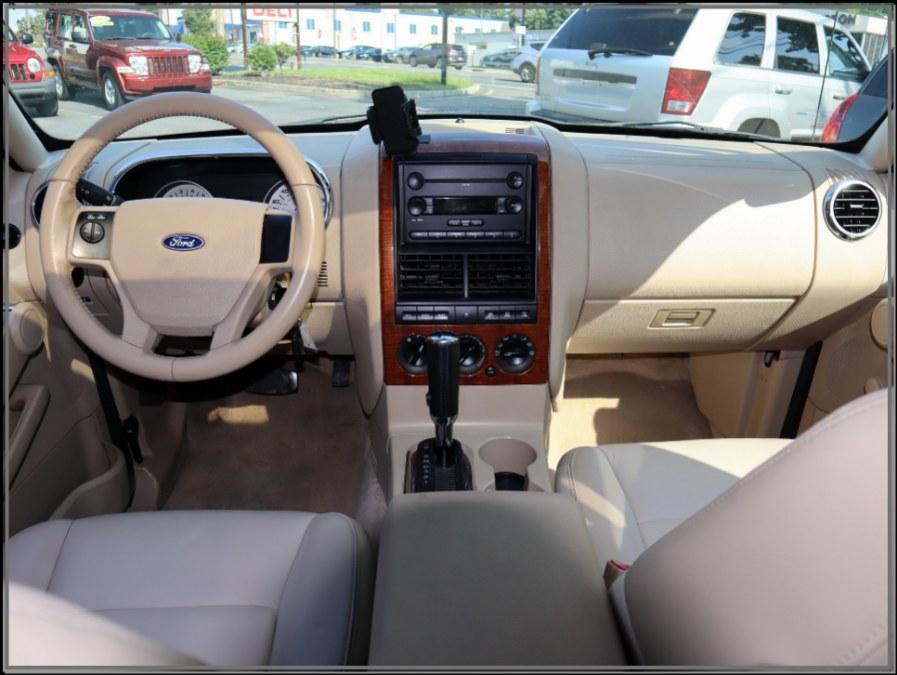 "Used Ford Explorer 4dr 114"" WB 4.0L Eddie Bauer 4WD 2006 | My Auto Inc.. Huntington Station, New York"