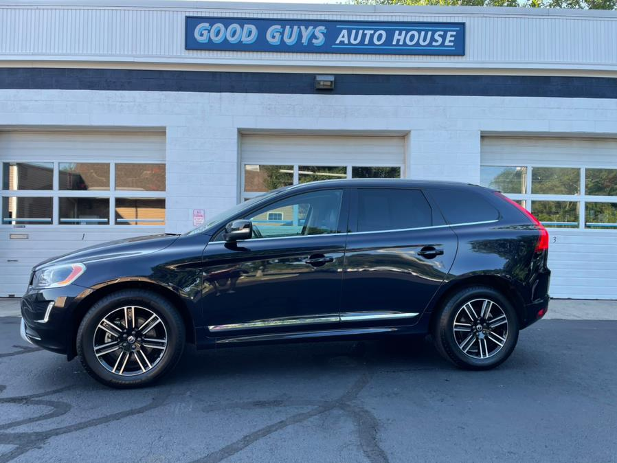 Used 2017 Volvo XC60 in Southington, Connecticut | Good Guys Auto House. Southington, Connecticut