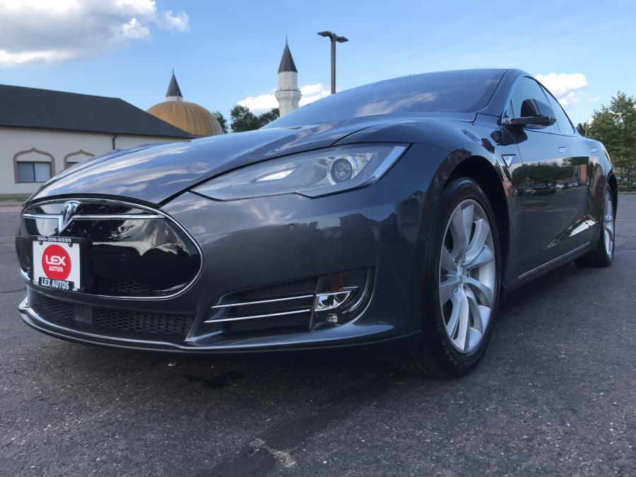 Used 2014 Tesla Model S in Hartford, Connecticut | Lex Autos LLC. Hartford, Connecticut