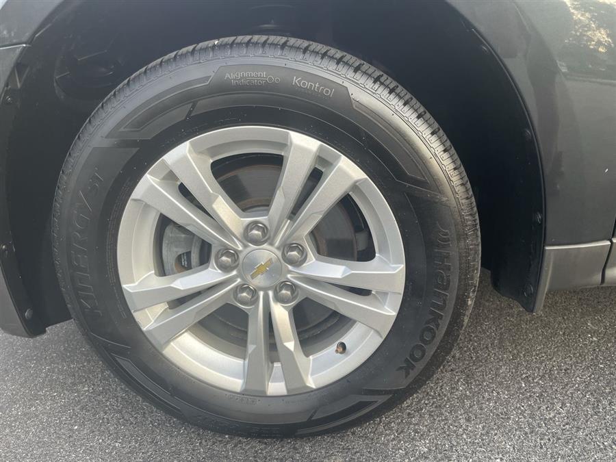 Used Chevrolet Equinox AWD 4dr LS 2014 | Josh's All Under Ten LLC. Elida, Ohio