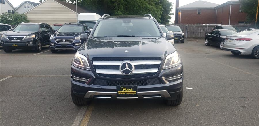 Used Mercedes-Benz GL-Class 4MATIC 4dr GL450 2014   Victoria Preowned Autos Inc. Little Ferry, New Jersey