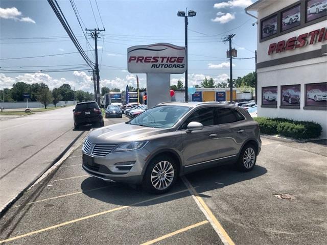 Used Lincoln Mkc Reserve 2016 | Prestige Auto Cars LLC. New Britain, Connecticut