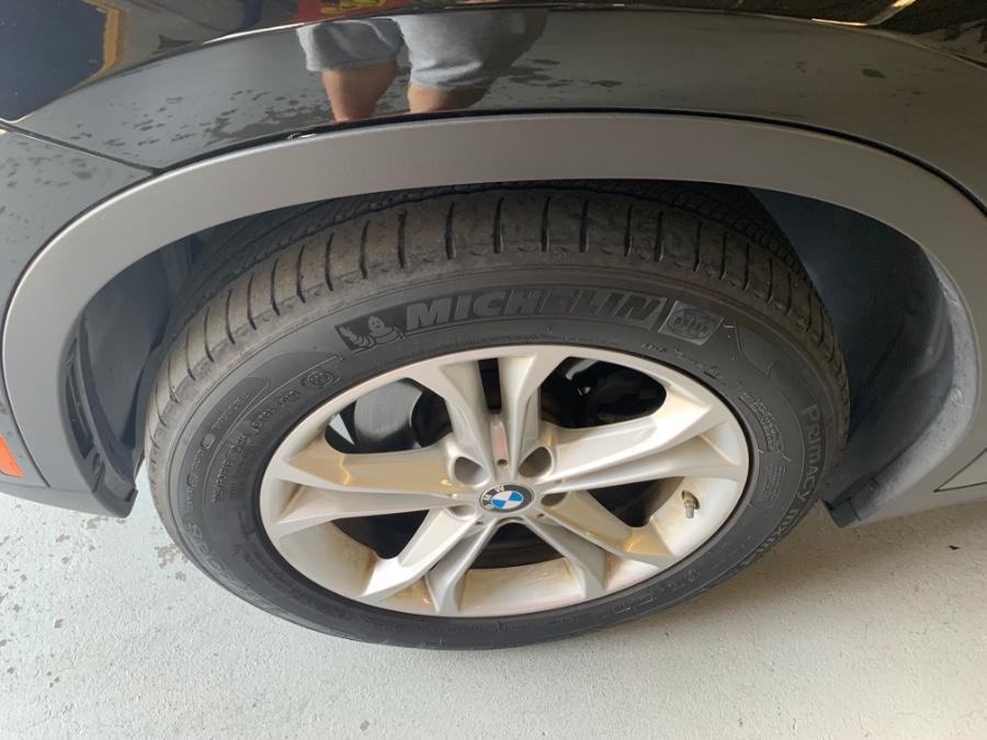 Used BMW X3 xDrive30i Sports Activity Vehicle 2018   MP Motors Inc. West Babylon , New York