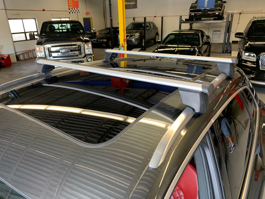 Used Audi SQ5 3.0 TFSI Premium Plus 2018   MP Motors Inc. West Babylon , New York