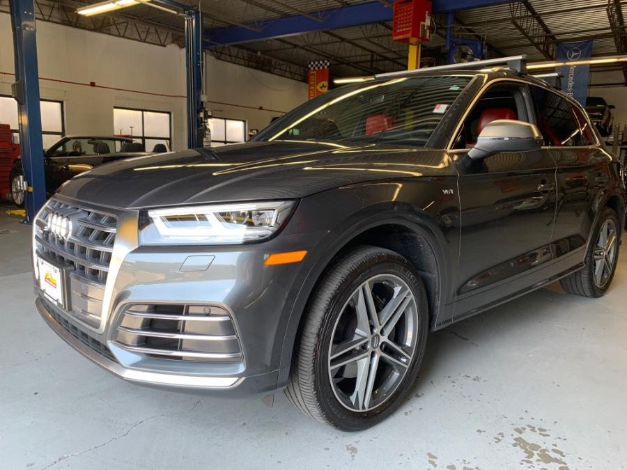 Used Audi SQ5 3.0 TFSI Premium Plus 2018 | MP Motors Inc. West Babylon , New York