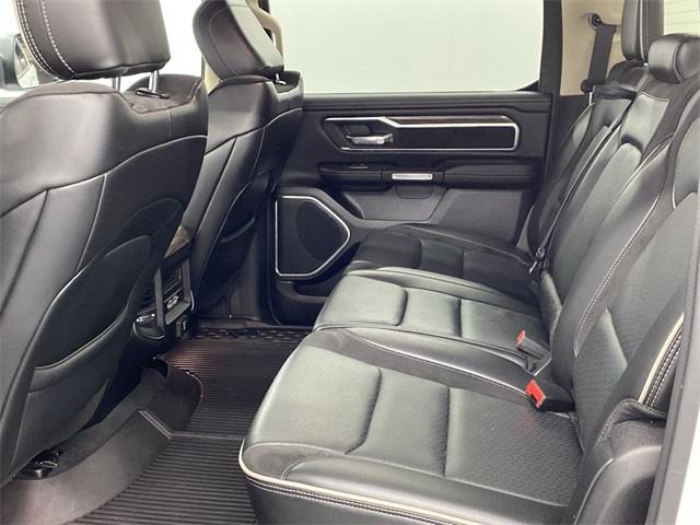 Used Ram 1500 Laramie 2019 | Eastchester Motor Cars. Bronx, New York