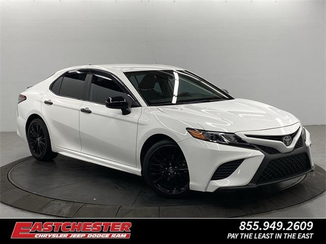 Used Toyota Camry L 2019   Eastchester Motor Cars. Bronx, New York