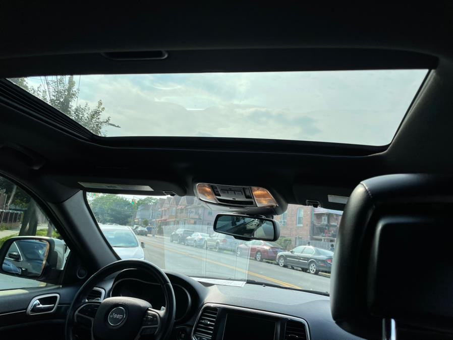 2014 Jeep Grand Cherokee 4WD 4dr Altitude, available for sale in Brooklyn, NY