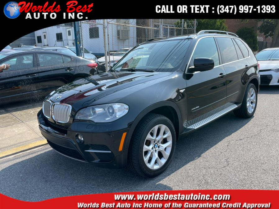 2013 BMW X5 AWD 4dr xDrive35i Premium, available for sale in Brooklyn, NY