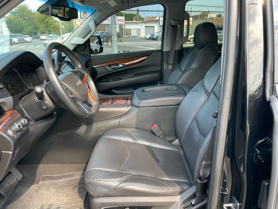 2015 Cadillac Escalade 4WD 4dr Premium, available for sale in Brooklyn, NY