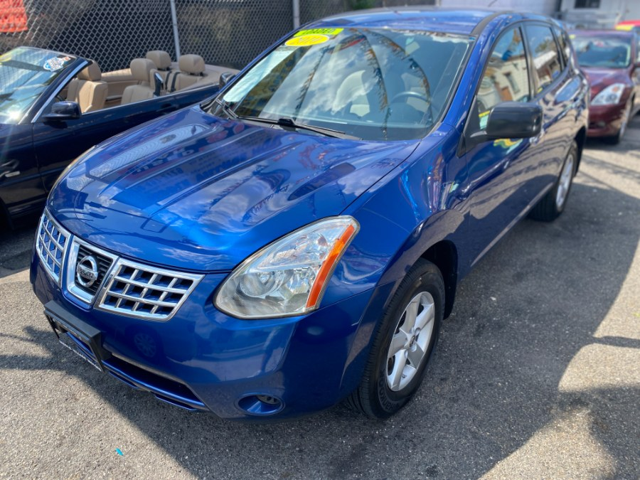 Used 2010 Nissan Rogue in Middle Village, New York   Middle Village Motors . Middle Village, New York