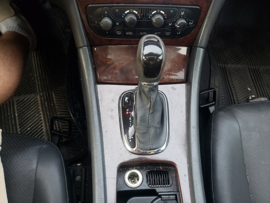 Used Mercedes-Benz C-Class 4dr Sdn 2.6L AWD 2003 | ODA Auto Precision LLC. Auburn, New Hampshire