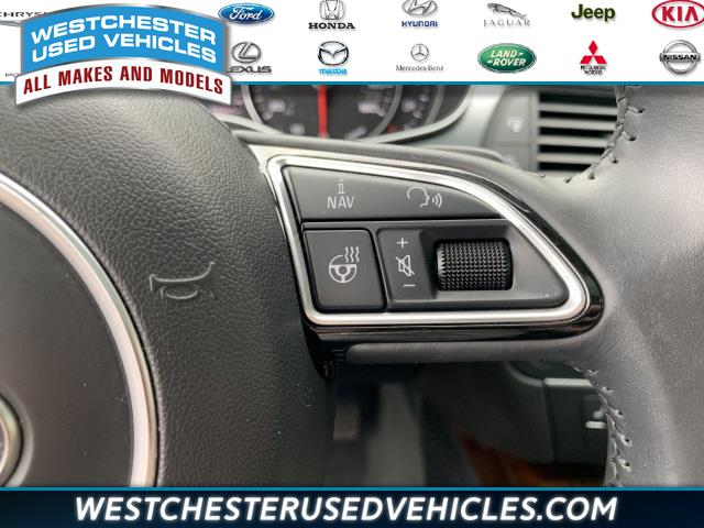 Used Audi A6 2.0T Premium 2018 | Westchester Used Vehicles. White Plains, New York