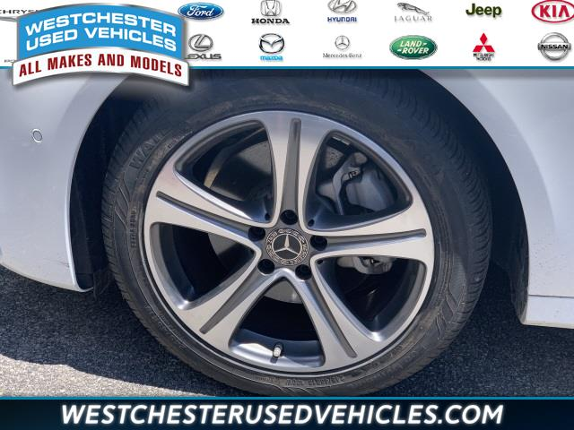Used Mercedes-benz E-class E 300 2018 | Westchester Used Vehicles. White Plains, New York