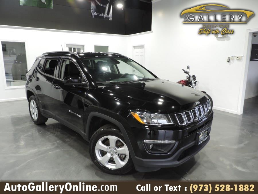 Used 2018 Jeep Compass in Lodi, New Jersey | Auto Gallery. Lodi, New Jersey