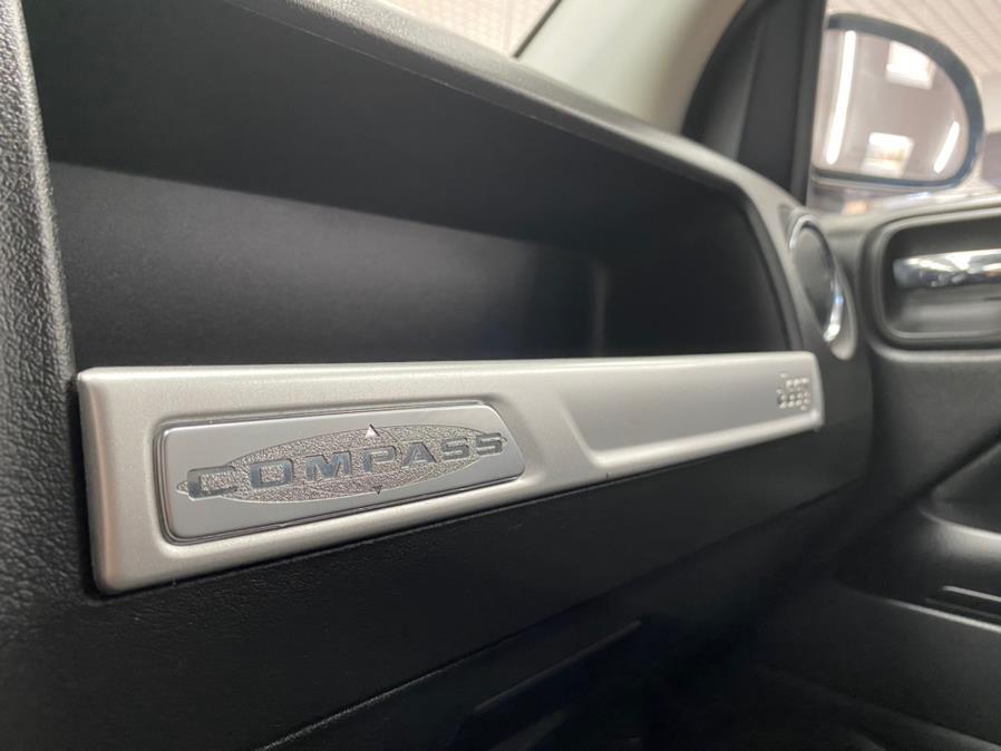 Used Jeep Compass Sport FWD *Ltd Avail* 2017 | POWER MOTORS EAST. Massapequa Park, New York