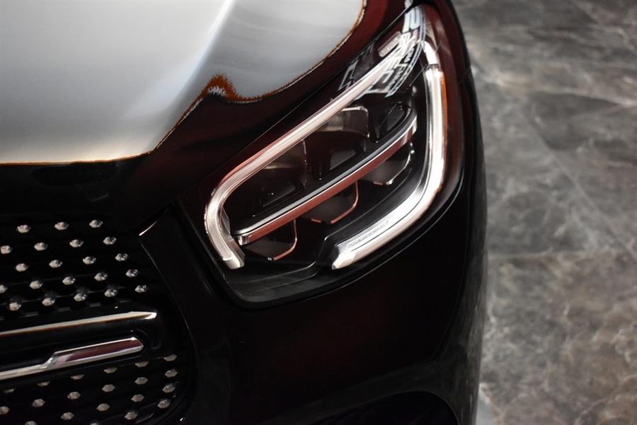 Used Mercedes-benz Glc GLC 300 4MATIC 2020 | Select Motor Cars. Deer Park, New York