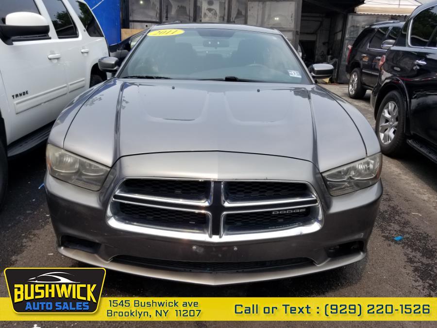 Used 2011 Dodge Charger in Brooklyn, New York | Bushwick Auto Sales LLC. Brooklyn, New York