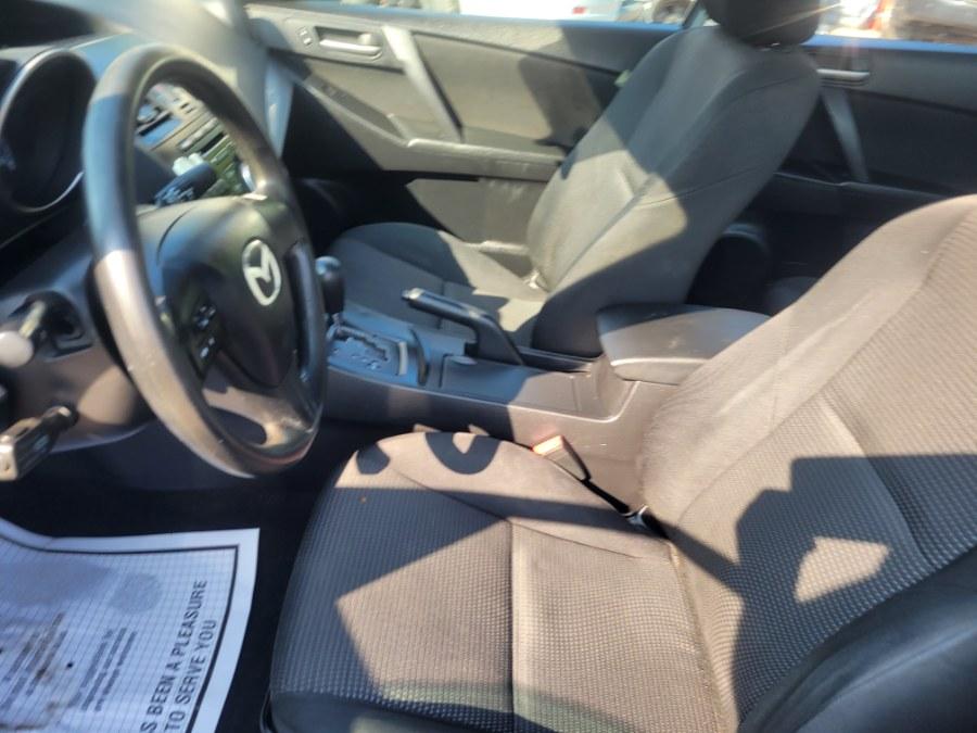 Used Mazda Mazda3 4dr Sdn Auto i Sport 2012   Romaxx Truxx. Patchogue, New York
