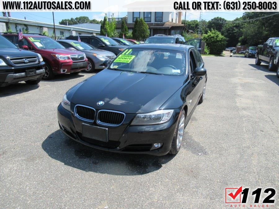 Used BMW 3 Series 4dr Sdn 328i xDrive AWD South Africa 2011 | 112 Auto Sales. Patchogue, New York