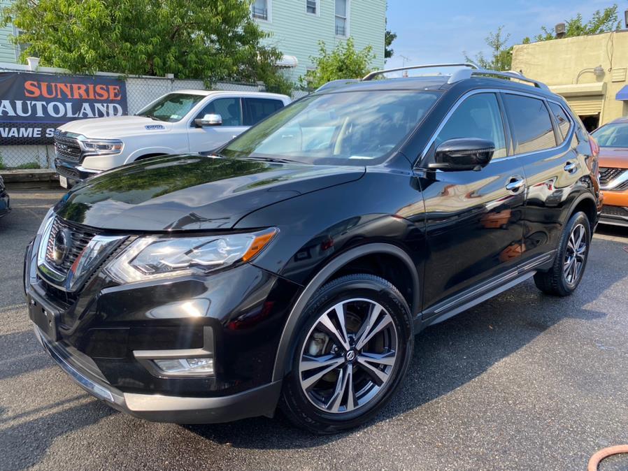Used 2018 Nissan Rogue in Jamaica, New York | Sunrise Autoland. Jamaica, New York