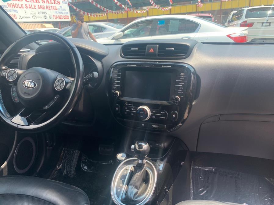 Used Kia Soul 5dr Wgn Auto ! 2014 | Atlantic Used Car Sales. Brooklyn, New York