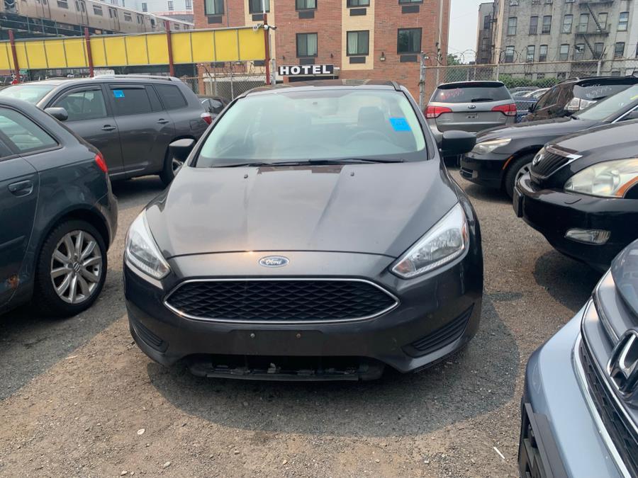 Used 2016 Ford Focus in Brooklyn, New York | Atlantic Used Car Sales. Brooklyn, New York