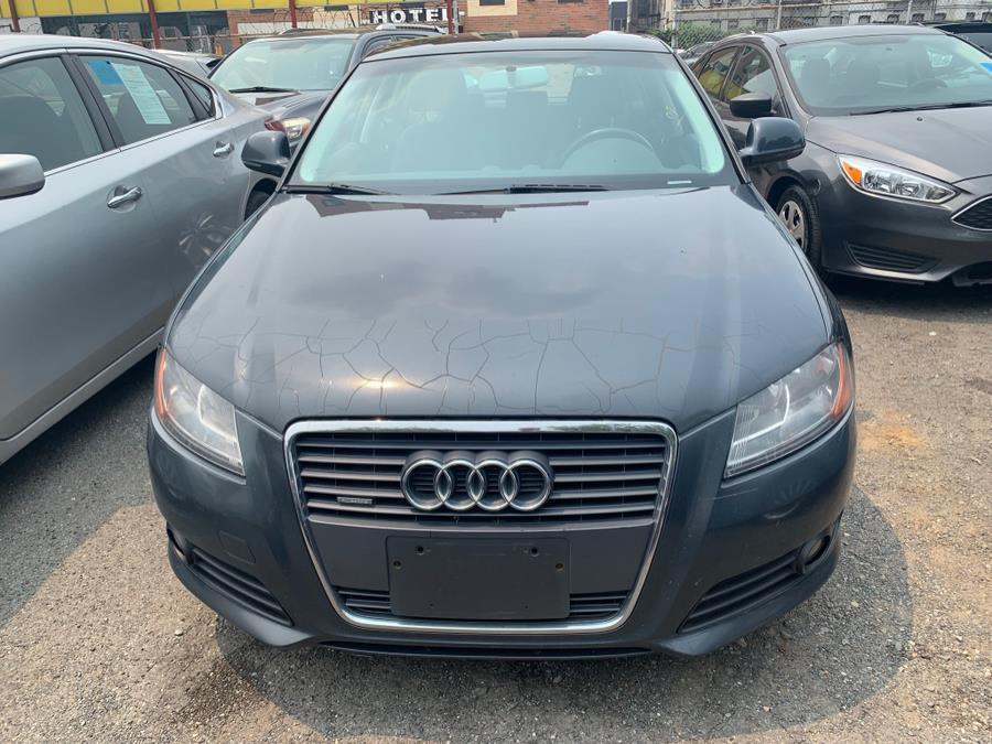 Used 2009 Audi A3 in Brooklyn, New York | Atlantic Used Car Sales. Brooklyn, New York