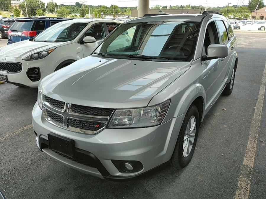 Used 2014 Dodge Journey in Brooklyn, New York | Atlantic Used Car Sales. Brooklyn, New York