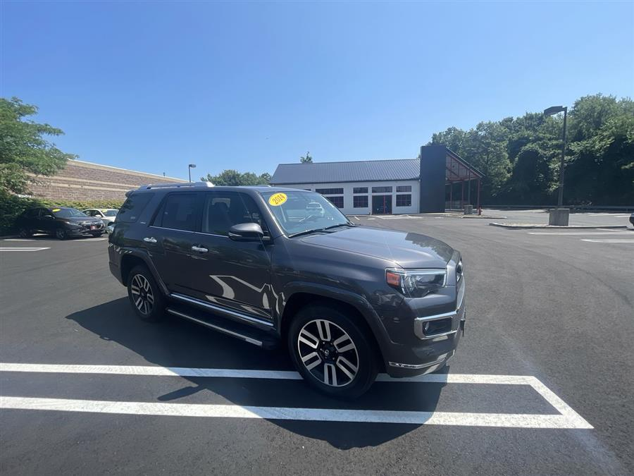 Used 2014 Toyota 4Runner in Stratford, Connecticut | Wiz Leasing Inc. Stratford, Connecticut