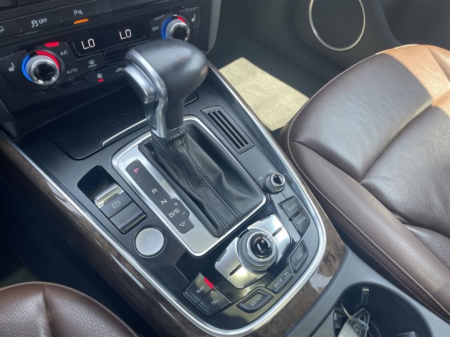 Used Audi Q5 quattro 4dr 2.0T Premium Plus 2016    Wiz Sports and Imports. Milford, Connecticut